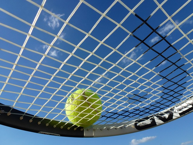 Sport in Venice Tennis