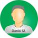 5 Sterne Bewertung Daniel M.