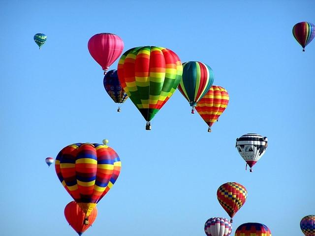Sarasota Balloons