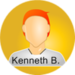 5 star review Kenneth B.