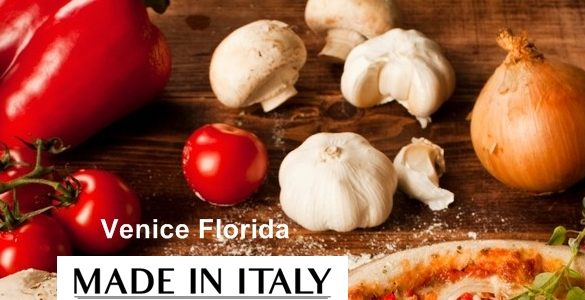 "Restaurants in Venice: ""Made in Italy"" – Restaurant & Martini Bar"