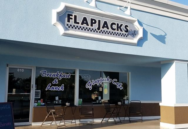 Flapjacks Cafe Venice 2