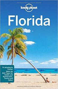 Lonely Planet Reiseführer Florida - auf eigene Faust durch den Sonnenstaat der USA! Image