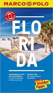 MARCO POLO Reiseführer Florida: Reisen mit Insider-Tipps. Inklusive kostenloser Touren-App & Update-Service Image