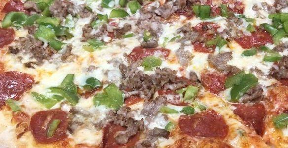 Mama Maria's Pizza Venice