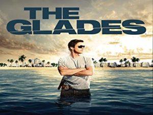 The Glades - Meine Lieblingsserie - Staffel 3: Der charmante Detective Jim Longworth ermittelt im Herzen Floridas Image