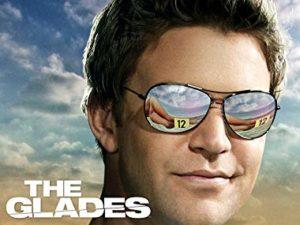 The Glades - Meine Lieblingsserie - Staffel 4: Der charmante Detective Jim Longworth ermittelt im Herzen Floridas Image