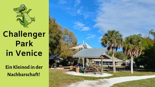 Challenger Park Venice
