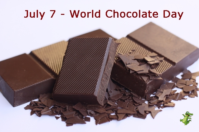 World Chocolate Day