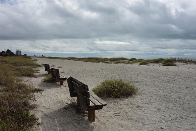 South Jetty Beach