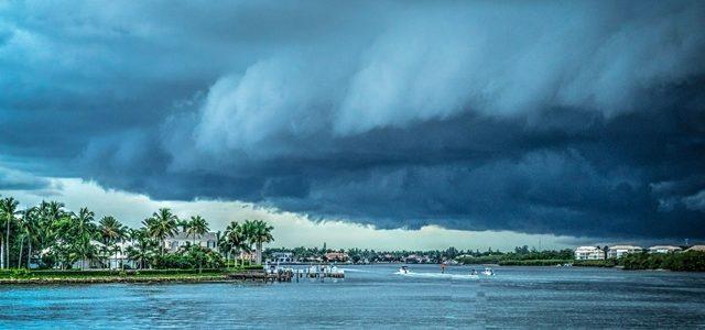 Hurrikan Florida