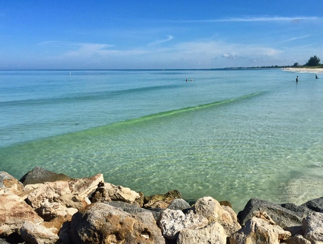 North Jetty Venice Florida