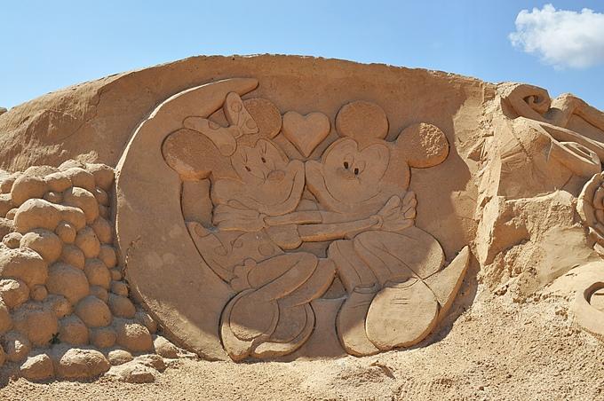 Siesta Key Sand Festival